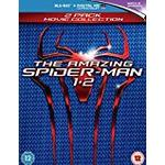 Blu-ray price comparison The Amazing Spider-Man 1-2 [Blu-ray]